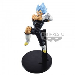 Figurine Vegeta Blue - Tag Fighters  -  DRAGON BALL Z