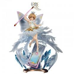 Figurine Sakura Kinomoto - Hello Brand New World  - FIGURINES FILLES SEXY