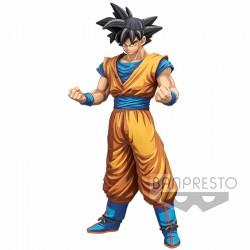Figurine Son Goku - Grandista Manga Dimensions  -  DRAGON BALL Z