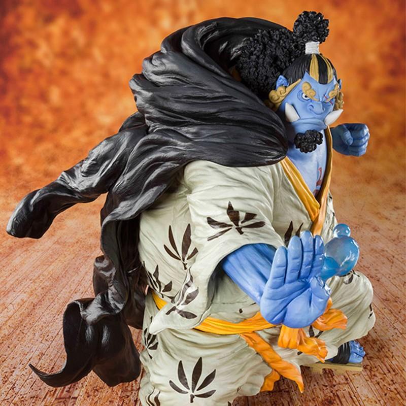 Figurine Jinbe Knight of the Sea - Figuarts Zero  -  ONE PIECE