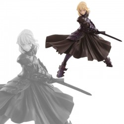 Figurine Saber Alter Heaven's Feel  - FIGURINES FILLES SEXY