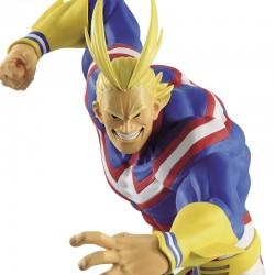 My Hero Academia - Figurine All Might The Amazing Heroes  - AUTRES FIGURINES