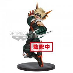 My Hero Academia - Figurine Katsuki Bakugo Amazing Heroes  - AUTRES FIGURINES