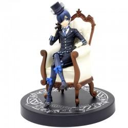 Black Butler - Figurine Ciel Phantomhive  - AUTRES FIGURINES