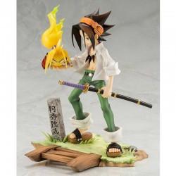 Shaman King - Figurine Yoh Asakura  - AUTRES FIGURINES