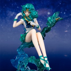 Figurine Sailor Neptune - Figuarts Zero Chouette  - SAILOR MOON
