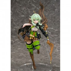 Goblin Slayer Figurine High Elfe Archer  - FIGURINES FILLES SEXY
