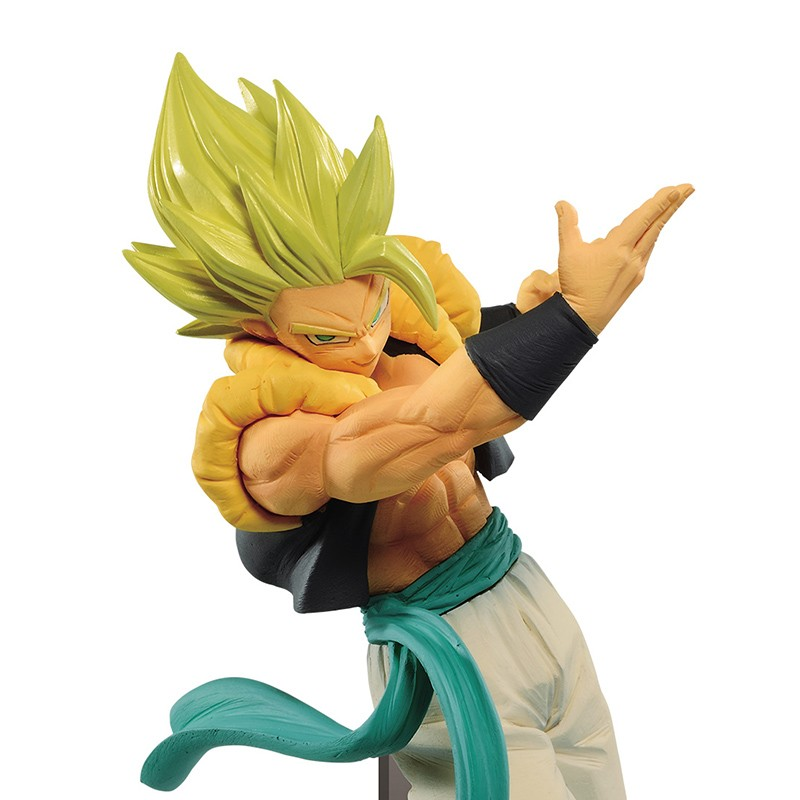 Figurine Gogeta Super Saiyan - Match Makers  - Figurines DBZ