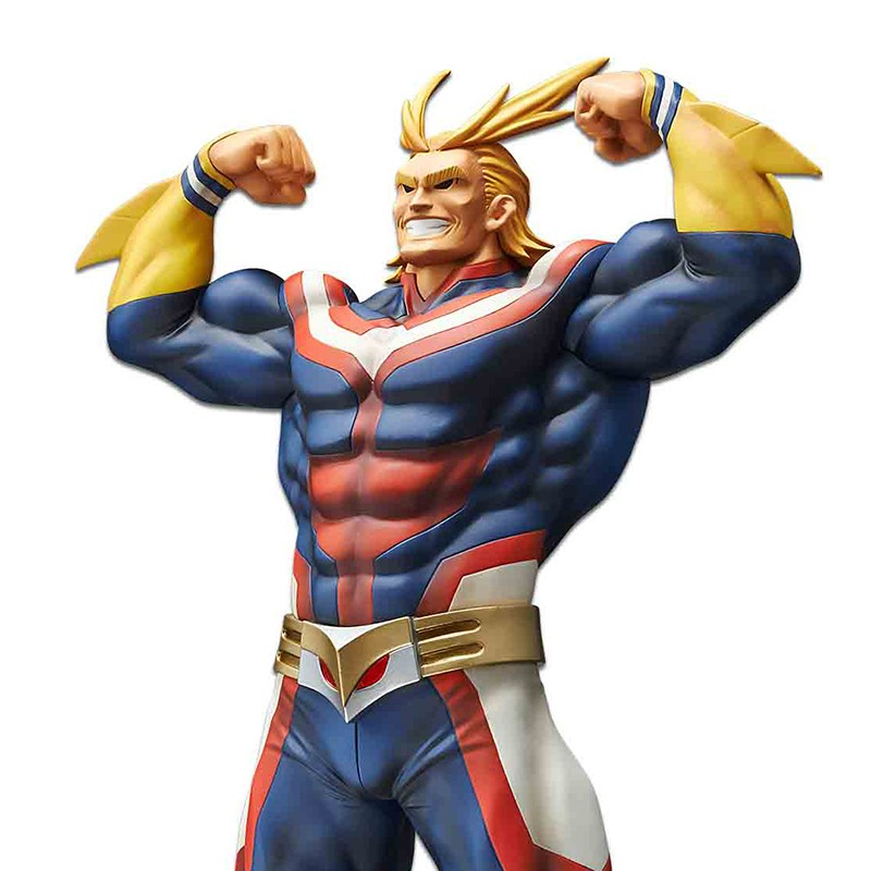 My Hero Academia Figurine All Might - Grandista  - AUTRES FIGURINES