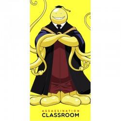 Assassination Classroom - Serviette Koro Sensei  -  T-SHIRTS & VETEMENTS