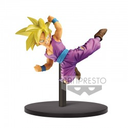 Figurine Gohan Super Saiyan - Chosenshiretsuden  -  DRAGON BALL Z