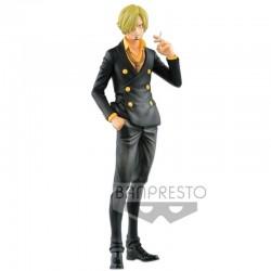 One Piece - Figurine Sanji Grandista  - Figurines
