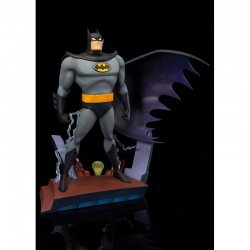 Figurine Batman Animated Series - Opening Sequence  - DC. COMICS & MARVEL