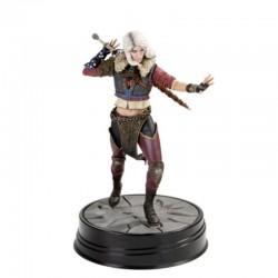 The Witcher - Figurine Ciri - 2nd Edition  - Figurines jeux-vidéo