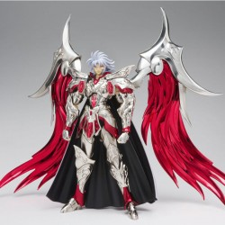 Saint Seiya - Myth Cloth EX War God Ares  -  SAINT SEIYA