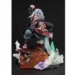 Naruto - Figurine Jiraiya - Kizuna Relation  - Figurines