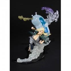 Naruto - Figurine Tsunade Kizuna Relation  - Figurines
