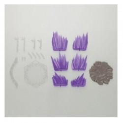 Figure Rise Effect Ground Violet  - Figurines DBZ