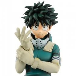My Hero Academia - Figurine Izuku Age of Heroes  - AUTRES FIGURINES