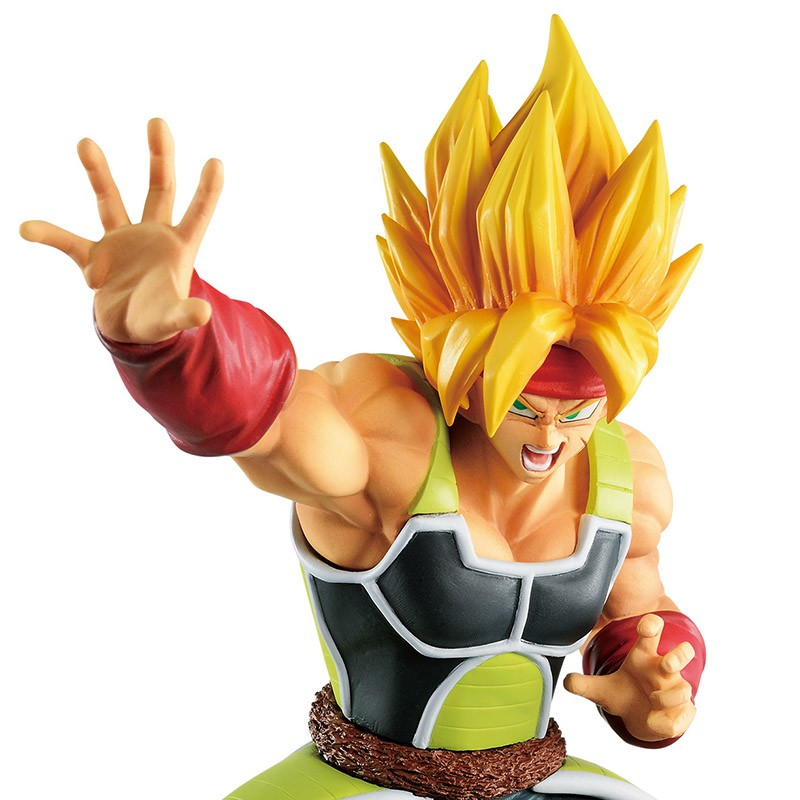 Figurine Bardock Super Saiyan  - Figurines DBZ