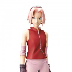 Figurine Sakura Haruno - Grandista  - Figurines