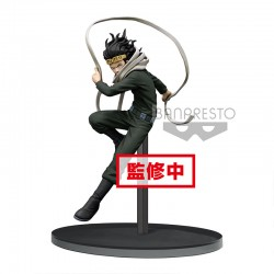 My Hero Academia - Figurine Shota Aizawa - TAH  - AUTRES FIGURINES