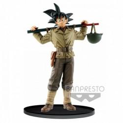 Figurine Son Goku - BWFC Grand Prize  - Figurines DBZ