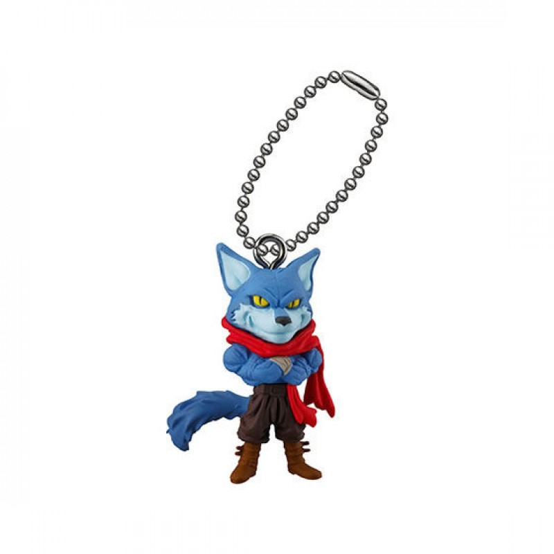 Dragon Ball Super - Strap Bergamo  -  DRAGON BALL Z