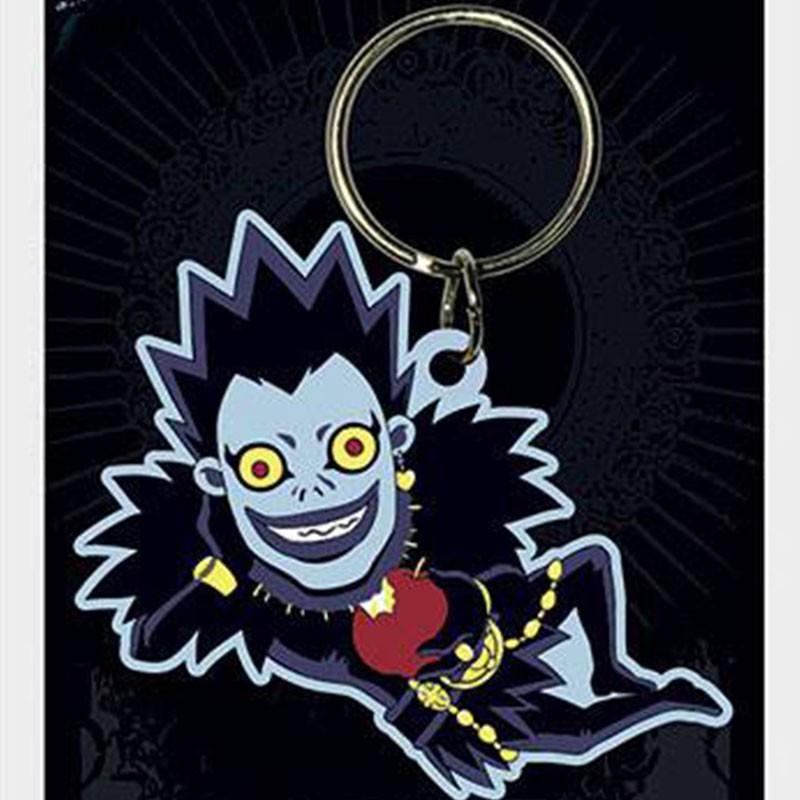 Death Note - Porte Clés Ryuk  - AUTRES GOODIES
