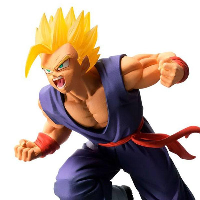 Figurine Gohan Super Saiyan ver 94  -  DRAGON BALL Z