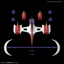 Goldorak Infinitism Model Kit HG - Bandai  - GOLDORAK