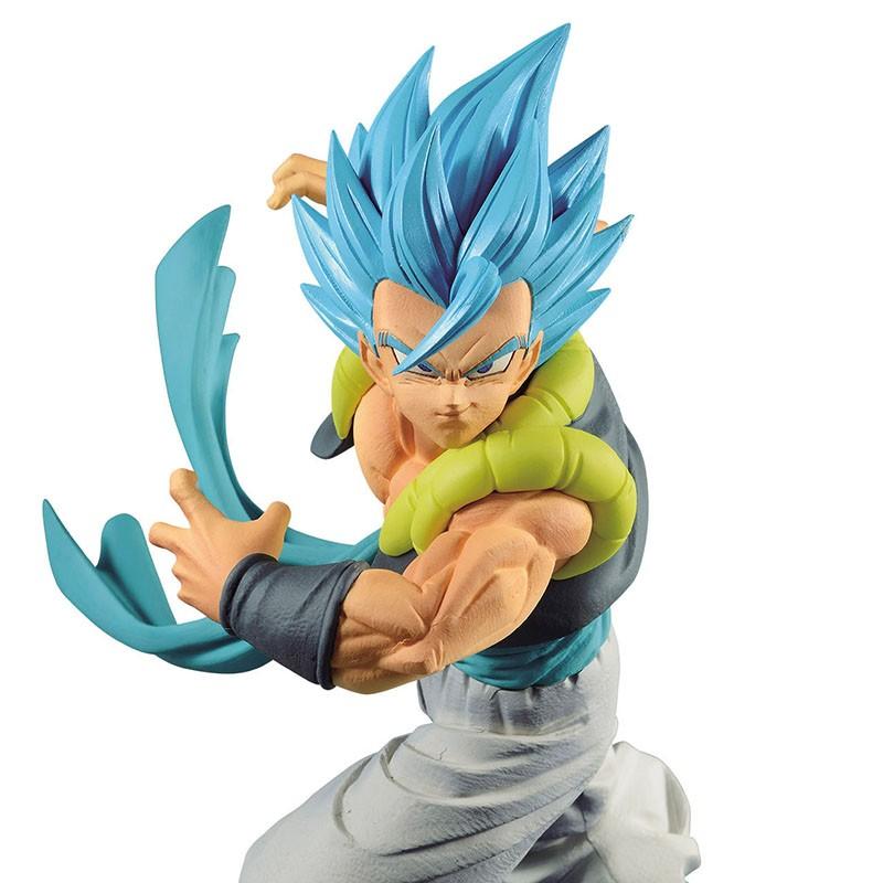 Figurine Gogeta Blue - Chosenshiretsuden  - Figurines DBZ