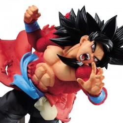 Figurine Goku Super Saiyan 4 Xeno  - Figurines DBZ