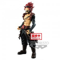 My Hero Academia - Figurine Red Riot  - AUTRES FIGURINES