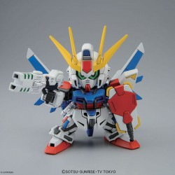BB Gundam Build Strike Full Pack  -  GUNDAM