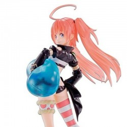 That Time I Got Reincarnated as a Slime - Figurine Milim  - AUTRES FIGURINES