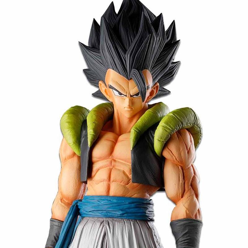Figurine Gogeta SMSP  -  DRAGON BALL Z