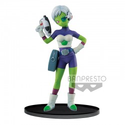 Dragon Ball Super Broly - Figurine Cheelai  -  DRAGON BALL Z