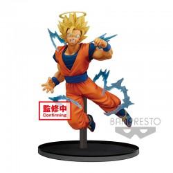 Figurine Goku SS2 - Dokkan Battle Collab ver  -  DRAGON BALL Z