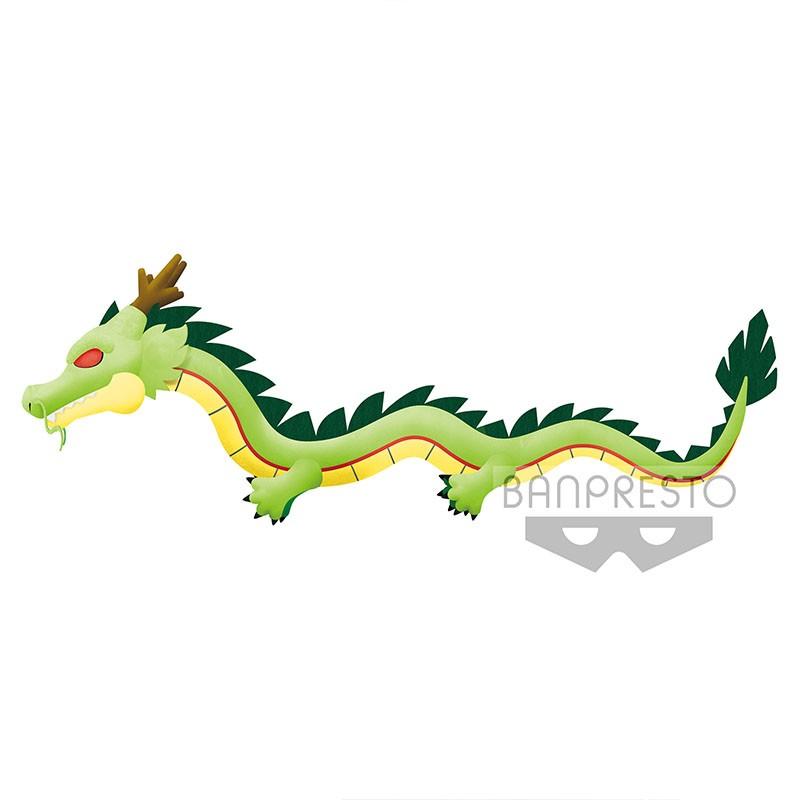Peluche Dragon Shenron 80 cm  -  DRAGON BALL Z