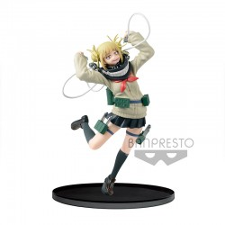 My Hero Academia - Figurine Himiko Toga  - AUTRES FIGURINES
