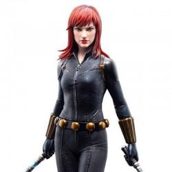 Marvel - Figurine Black Widow ARTFX Premier  - DC. COMICS & MARVEL