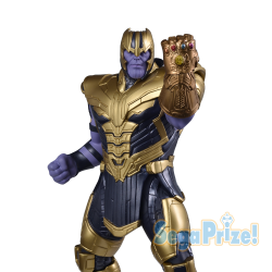 Avengers Endgame - Figurine Thanos  - DC. COMICS & MARVEL