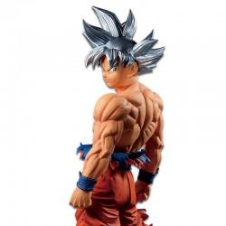 Figurine Goku Ultra Instinct - Ishibansho Overseas  -  DRAGON BALL Z