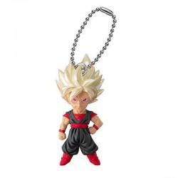 Porte clés Goku Super Saiyan Clone  - Porte-clés/Straps