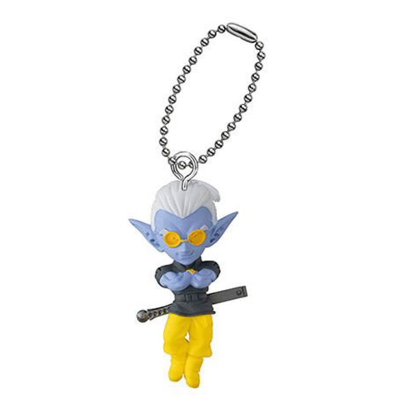 Super Dragon Ball Heroes - Strap Fu  -  DRAGON BALL Z