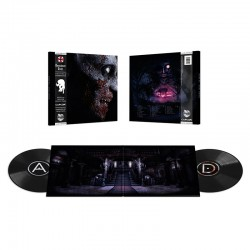 Resident Evil OST 2 x Vinyle LP  - VINYLE MANGA & JEUX VIDEO