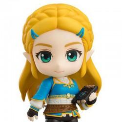 Nendoroid Princesse Zelda Breath of The Wild ver  - ZELDA