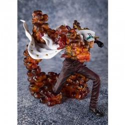 Figurine Akainu - Figuarts Zero  -  ONE PIECE