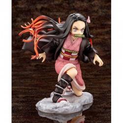 Demon Slayer - Figurine Nezuko Kamado  - AUTRES FIGURINES